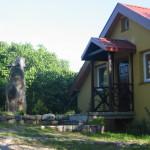 OLA domek Nr 1 - góra_resize