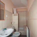 Pokój nr 6 łazienka